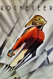 The Rocketeer is similar to Nora.