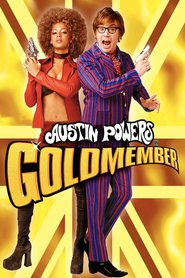 Austin Powers in Goldmember is similar to The Music of Regret.