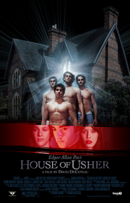 House of Usher is similar to The Dark Knight.