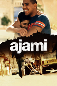 Ajami is similar to Lock, Stock and Two Smoking Barrels.