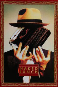 Naked Lunch is similar to John Wick.