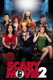 Scary Movie 2 is similar to The Landing.