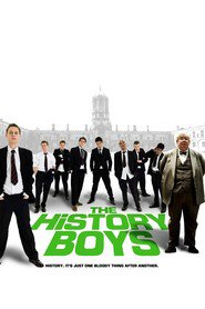 The History Boys is similar to No Escape.