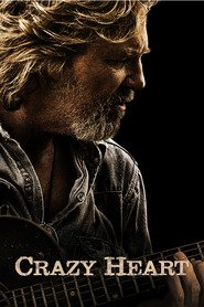 Crazy Heart is similar to Mr. Turner.