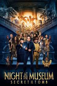 Night at the Museum: Secret of the Tomb is similar to The Gunman.