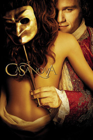 Casanova is similar to Hollywood Don't Surf!.