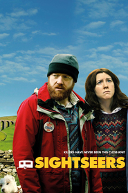 Sightseers is similar to Blackadder Back & Forth.