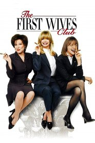 The First Wives Club is similar to That's Adequate.