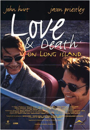 Love and Death on Long Island is similar to The Forbidden Kingdom.