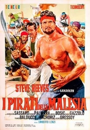 I pirati della Malesia is similar to Spark.