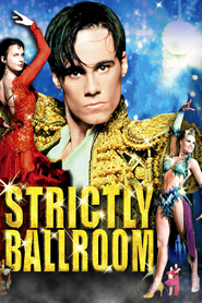 Strictly Ballroom is similar to Goltzius and the Pelican Company.