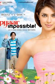 Pyaar Impossible is similar to Not Your Time.