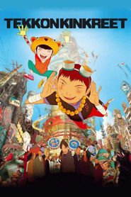 Tekkon kinkurito is similar to Love and Other Impossible Pursuits.