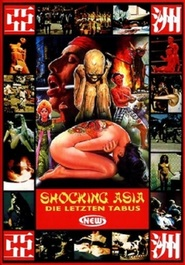 Shocking Asia II: The Last Taboos is similar to Kurosawa, la voie.