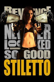 Stiletto is similar to Good Will Hunting.