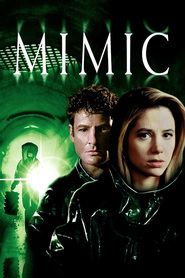 Mimic is similar to American Beauty.