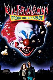 Killer Klowns from Outer Space is similar to National Geographic: Burying King Tut.