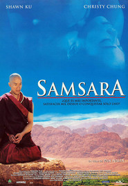 Samsara is similar to A Man Called... Rainbo.