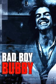 Bad Boy Bubby is similar to Ronaldo.