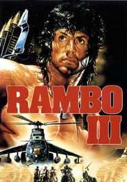 Rambo III is similar to Ye Ban Shu Tou.
