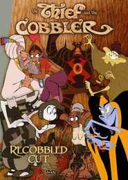 The Thief and the Cobbler is similar to Always.