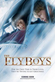 The Flyboys is similar to Berkshire County.