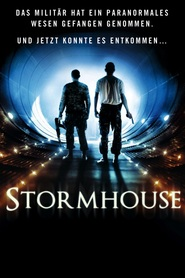 Stormhouse is similar to The Rise and Fall of McDoo.