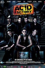 Acid Factory is similar to Commando.