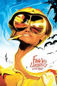 Fear and Loathing in Las Vegas is similar to Miss Tanakpur Haazir Ho.