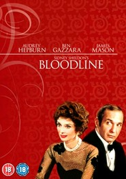 Bloodline is similar to Wishful Drinking.