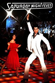 Saturday Night Fever is similar to Jobanni no shima.