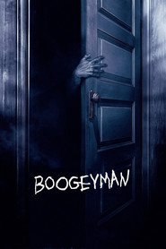 Boogeyman is similar to Snake Eyes.