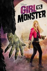 Girl Vs. Monster is similar to Blind Date - Flirt mit Folgen.