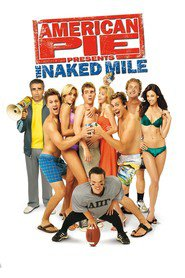 American Pie 5: The Naked Mile is similar to L'affaire Dreyfus.