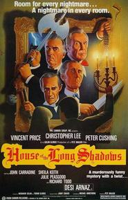 House of the Long Shadows is similar to Checking Out.