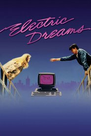 Electric Dreams is similar to What Dreams May Come.