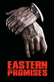Eastern Promises is similar to Mary Poppins Returns.