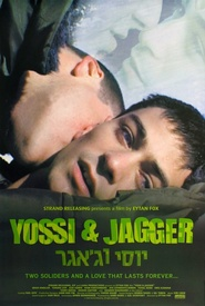 Yossi & Jagger is similar to Trapped in Paradise.