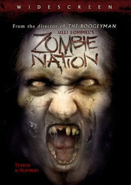 Zombie Nation is similar to Judge Dredd.