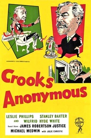 Crooks Anonymous is similar to St. Richard of Austin.