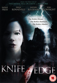 Knife Edge is similar to A Walk in the Woods.