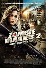 World of the Dead: The Zombie Diaries is similar to Jumanji.