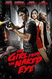 The Girl from the Naked Eye is similar to Chimères.