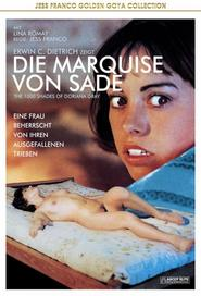 Die Marquise von Sade is similar to Head of State.