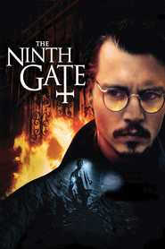 The Ninth Gate is similar to Something Wild.