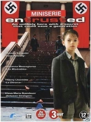 Entrusted is similar to Coogan's Bluff.
