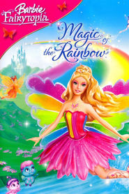 Barbie Fairytopia: Magic of the Rainbow is similar to The Chronicles of Narnia: The Voyage of the Dawn Treader.