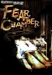 The Fear Chamber is similar to The Wind in the Willows.