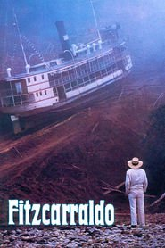 Fitzcarraldo is similar to Regular Show: The Movie.
