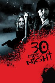 30 Days of Night is similar to Stalingrad.
